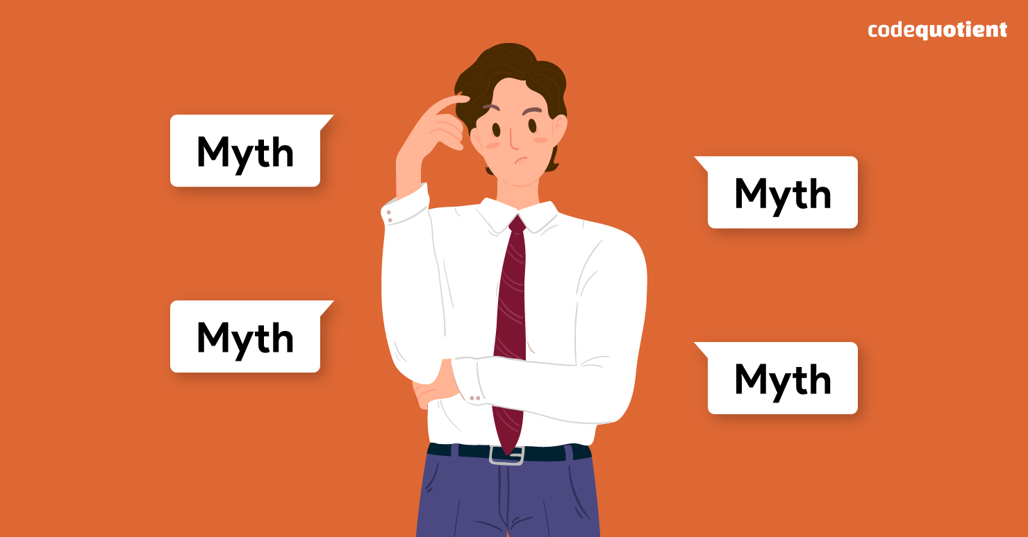 Top 9 Tech Recruitment Myths Debunked
