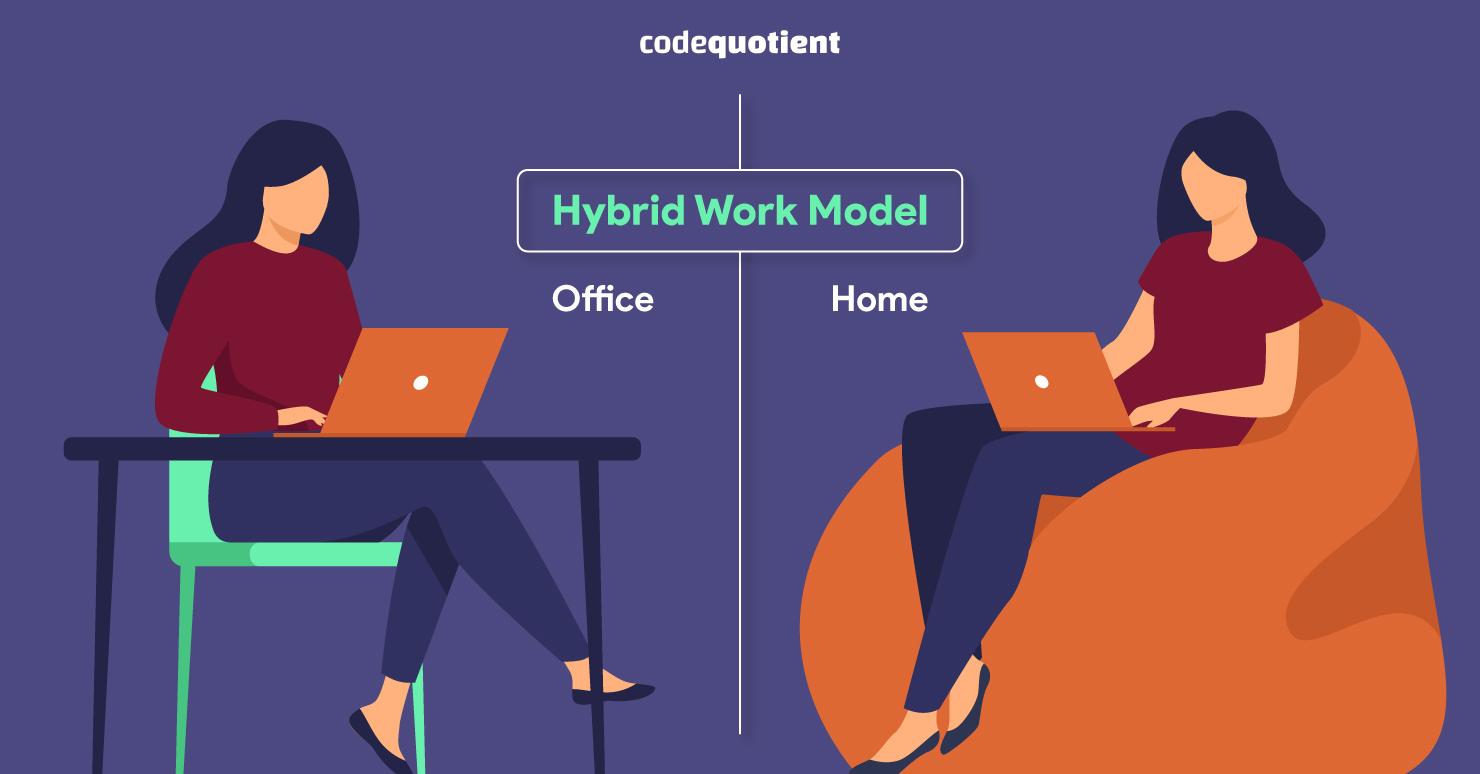 How-Can-Hybrid-Work-Model-Solve-Tech-Talent-Retention-Problem