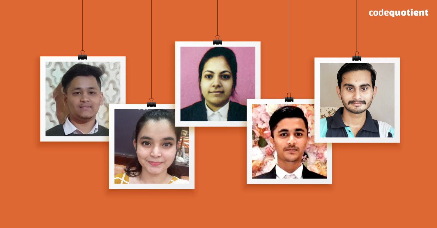 Students Speak: Why CodeQuotient Is the Ideal Platform to Learn & Get Placed