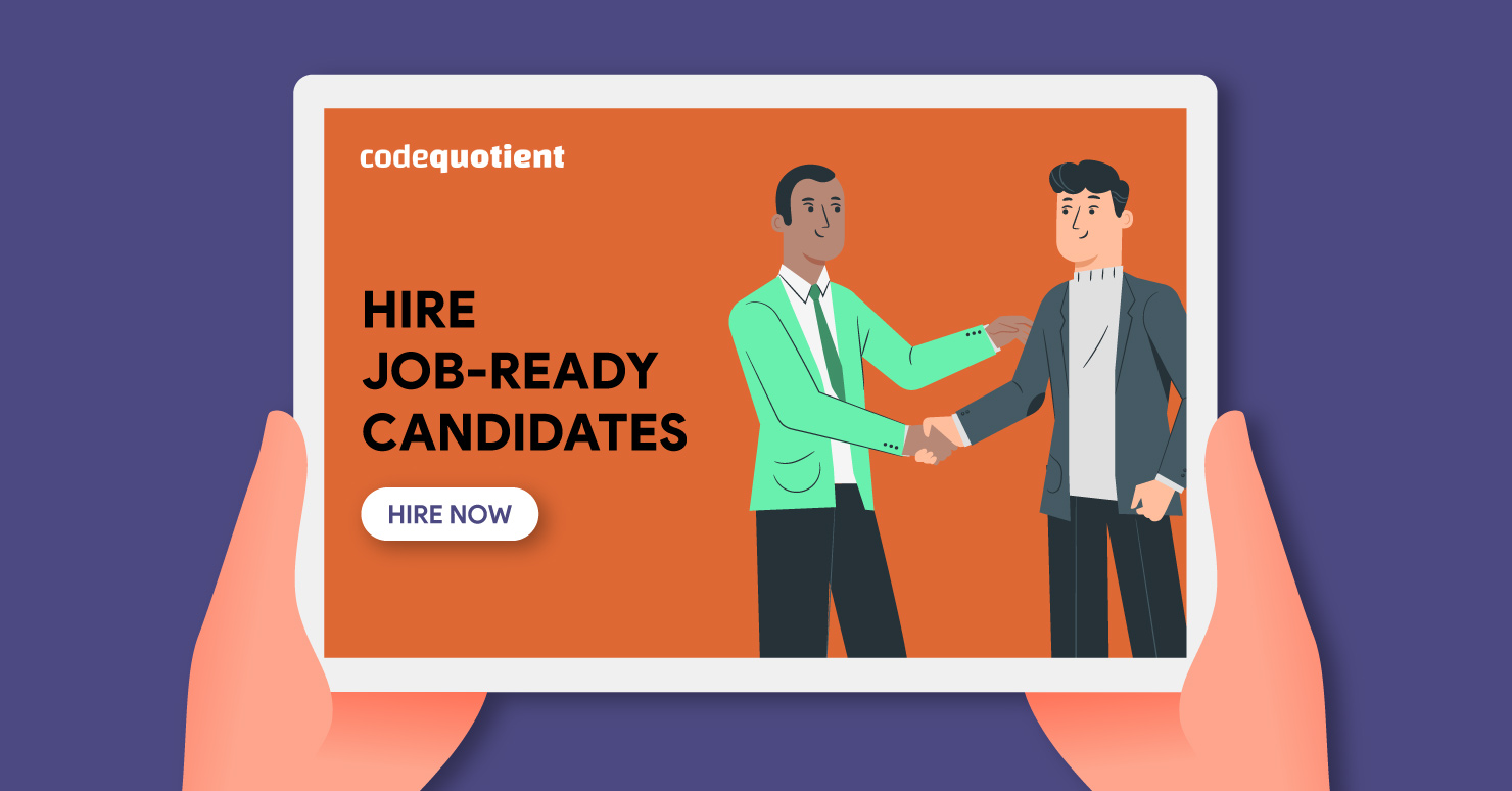 Why CodeQuotient is the Best Platform for Finding Job-Ready Candidates